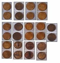 Souvenir Tokens Oregon Pennsylvania California Illinois + More - $29.99