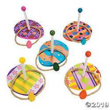 Fun Express Easter Egg Ring Toss Game - $20.61