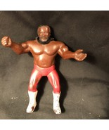 Vintage Junk Yard Dog WWF Wrestling Loose Figure LJN 1984 AS IS - $15.00