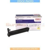 New Oem 44064013 Okidata MC860 Image Drum Yellow - $129.28