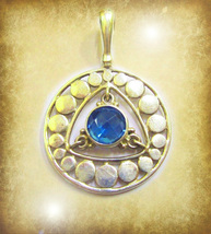 HAUNTED PYRAMID OF POWER NECKLACE AMPLIFY MAGNIFY MAGICK OFFERS ONLY 7 S... - $91,000.77