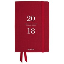 AT-A-GLANCE Weekly / Monthly Planner, January 2018 - January 2019, 5-3/4... - $22.90 CAD