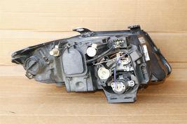 09-11 BMW E90 330i 335D 4dr Sedan Halogen Headlight Driver Left LH *TYC* image 7