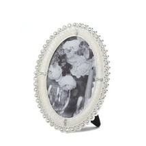 Rhinestone Shine Oval Photo Frame 4x6 - $18.46