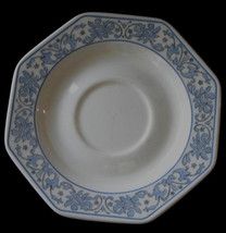Hutschenreuther Hotel Saucer, Germany, VG CONDITION - $8.90