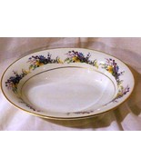 "Arcadian Spring Glory Oval Serving Bowl 10"" - $9.44"