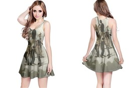 The Walking Dead Women's Reversible Dress - $22.80+
