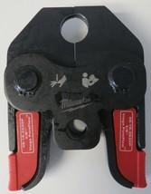 "Milwaukee 49-16-2632P M18 5/8"" Viega PureFlow Jaw for M18 Short Throw Press Tool - $118.80"