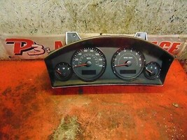 06 Jeep Grand Cherokee speedometer instrument gauge cluster 56054010ah - $24.74