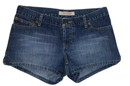 Women's Abercrombie And Fitch Jean Shorts Size 2 - $15.00