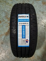 215/60R15 Evoluxx CAPRICORN HP 94H (SET OF 4) - $279.99