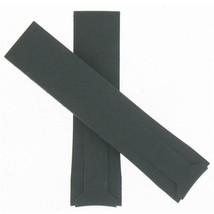 Tissot Man's 22mm Black PVC/Rubber Watch Band T610028918 T610028918, T02... - $89.10