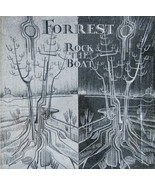Forrest Rock the Boat 12 in  Vinyl Single Fast Shipping! - £9.96 GBP