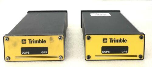 Trimble GPS/DGPS PRO XRS Recievers, Pro-XRS and similar items