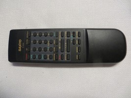 Sanyo IR-5215 Universal Remote Control *No Battery Cover* Free Shipping B18 - $6.95