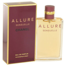 Chanel Allure Sensuelle Perfume 1.7 Oz Eau De Parfum Spray  image 1