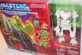 MOTU Mutant Slime Pit He-Man And The Masters Of The Universe MIB SEALED NEW - $34.99