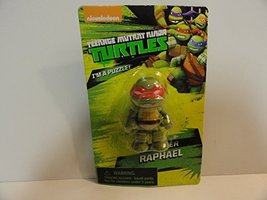 Teenage Mutant Ninja Turtles Puzzle Eraser - Raphael - $9.79