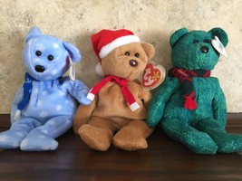 9c7b37556bc Ty Beanie Buddies Baby (1990s)  68 listings