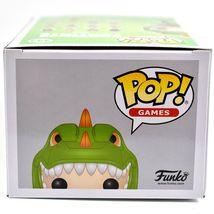 Funko Pop! Games Fortnite Rex #443 Vinyl Action Figure NIB IN STOCK image 6