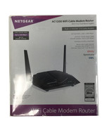 Netgear Router C6220 - $59.00