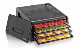 Excalibur 2400 Electric Food Dehydrator with Adjustable Thermostat  - $84.14