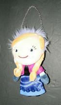 Disney Fozen Anna Plush Coin Purse Doll - $9.98