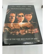 SEALED Heaven & Gerry & Moonlight Mile DVD New - $10.00+