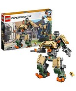 LEGO 6250958 Overwatch 75974 Bastion Building Kit , New 2019 602 Piece, ... - $45.22