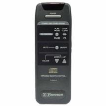 Emerson 790-382301-01 Factory Original Audio System Remote Control For ADS2832 - $11.19