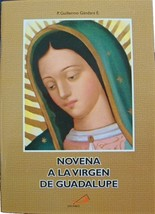 Novena a la Virgen de Guadalupe image 1