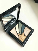 Estee Lauder PURE COLOR Eye Shadow Palette - 6 SHADES 3.5g/0.12oz NIB - $11.67