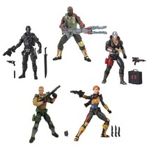 G.I. Joe Classified Series 6-Inch Action Figures Complete Set Wave 1 Case - $148.47