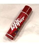 Vintage NEVER USED Bonne Bell Lip Smacker Dr Pepper 1990s Y2K NOS! New L... - $93.50