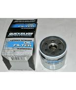 NEW Mercury/Quicksilver 4-Stroke Outboard Oil Filter 35-822626Q03 35-8M0... - £6.43 GBP