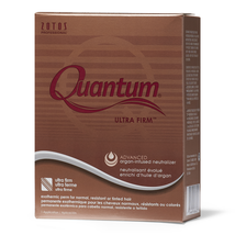 Quantum Ultra Firm Exothermic Perm by Zotos
