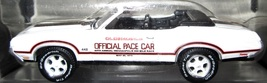 1:64 Greenlight Pace Car Garage 1970 Oldsmobile 442 Indy 500 Pace Car - $22.00