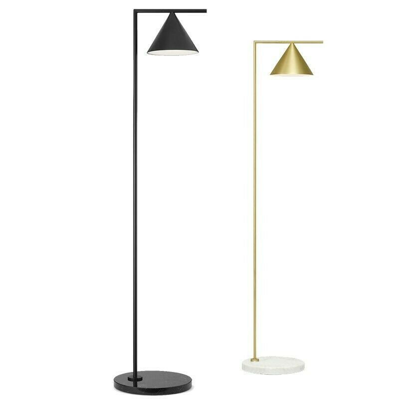 Primary image for Replica Flos Captain Flint Floor Lamp LED Light Torchiere Home Lighting Fixture