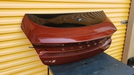 2013-16 Lincoln MKZ Trunk Lid w/ Camera image 2