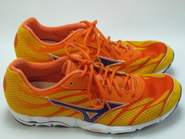 Mizuno Wave Hitogami 3 Running Shoes Women's Size 8 M US Near Mint Condition - $64.07