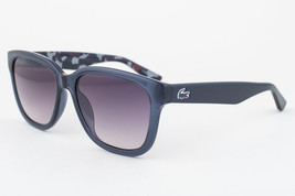 Lacoste Blue / Gray Gradient Sunglasses L796S 424 - $87.71
