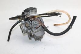 2008 Kawasaki KLR650 Carb Carburetor  - $112.70