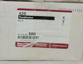 Sioux Chief Tomahawk 42 Series Closet Bolt PlumbPerfect 2 half Inch Box 100 image 5