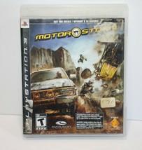 MotorStorm Sony PlayStation 3 2011 PS3 - $10.79