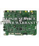 Mail-in Repair Service For Samsung BN94-05429D UN55D6003SFXZA - $99.95