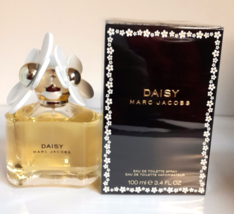 DAISY BY MARC JACOBS  3.4OZ (100ML) EDT SPRAY FOR WOMEN BRAND NEW IN BOX  - $59.45