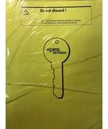 Nortel Norstar Call Pilot 100 150 8-Seat Desktop Messaging Keycode Code ... - $29.70