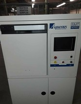 Aqueous Technologies SMT800-LD Chemical Batch Washer  - FREE SHIPPING! - $10,395.00