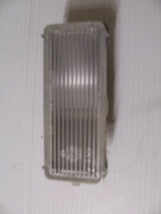 1990 1991 1992 CADILLAC BROUGHAM RIGHT REVERSE LIGHT LICENSE SIDE LIGHT ... - $66.48