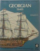 Georgian Times Shepard, John - $12.06
